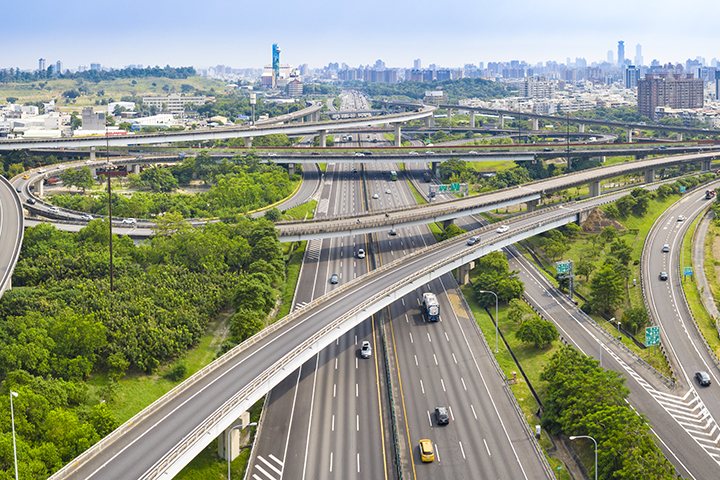 Enabling Highly Accurate Data Acquisition for Toll Collection