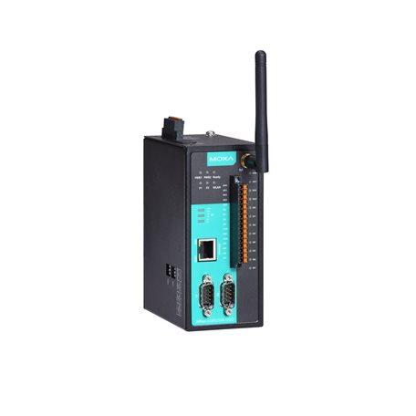 NPort IAW5000A-I/O Series
