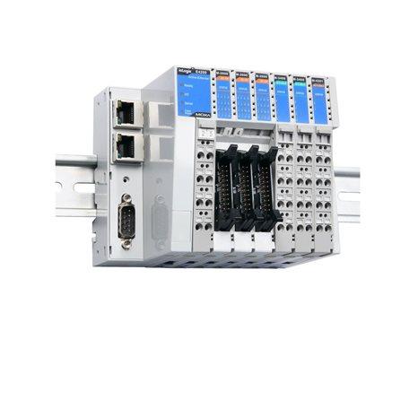 ioLogik 4000シリーズ(M)モジュール