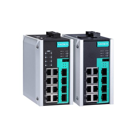 EDS-G512E Series