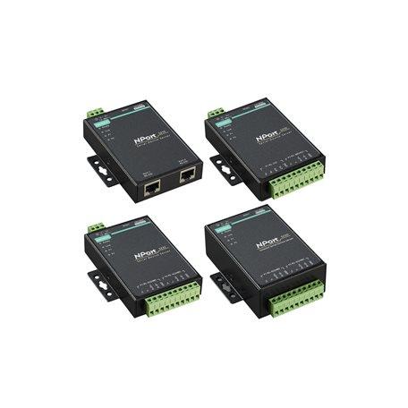 NPort 5200シリーズ