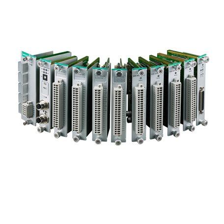 ioPAC 8600シリーズ(86M)モジュール