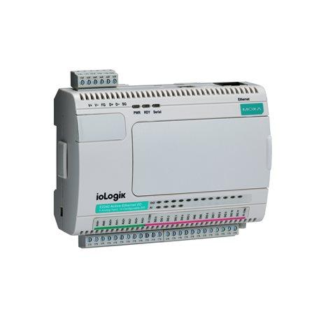 ioLogik E2200 シリーズ