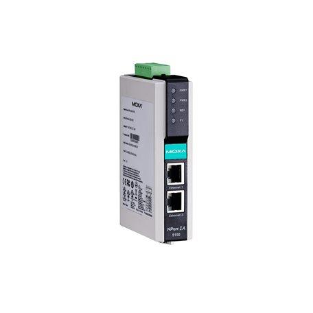 NPort IA5000シリーズ