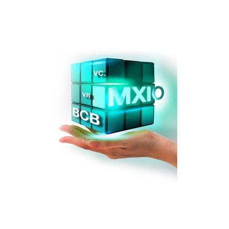 MXIOプログラミングライブラリ