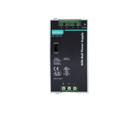 DR Power Supply Series