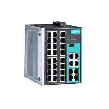 EDS-528E Series