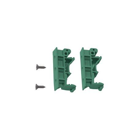 DIN-rail Mounting Kits