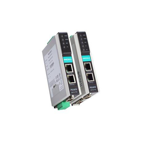 MGate EIP3170/EIP3270シリーズ