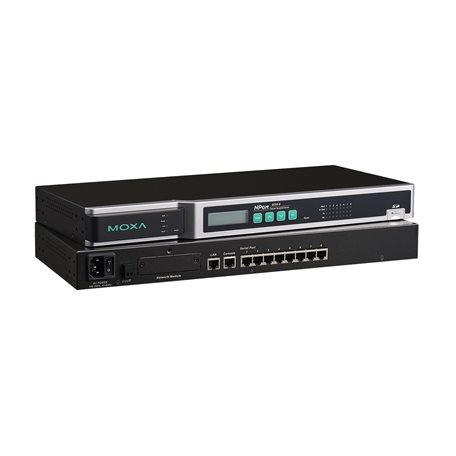 NPort 6400/6600シリーズ