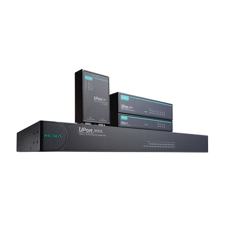 UPort 1200/1400/1600 Series