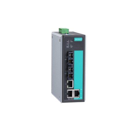 EDS-405A Series