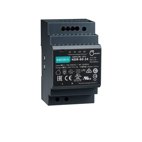 HDR Power Supply Series