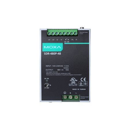 SDR Power Supply Series