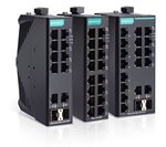 EDS-2010-ML/2016-ML/2018-ML Unmanaged Switches